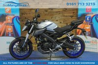 USED 2015 65 YAMAHA MT-125 MT 125 ABS - Super low miles!