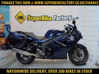 USED 2010 10 TRIUMPH SPRINT GT 1050 ABS  ALL TYPES OF CREDIT ACCEPTED OVER 500 BIKES IN STOCK