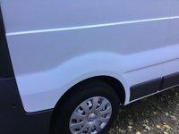 USED 2013 13 VAUXHALL VIVARO 2.0 2900 CDTI 1d 113 BHP LONG WHEEL BASE  1 OWNER, GENUINE LOW MILES, HPI CHECKED,