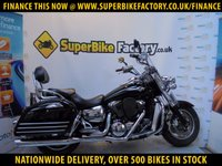 USED 2006 06 KAWASAKI VN1600  ALL TYPES OF CREDIT ACCEPTED OVER 500 BIKES IN STOCK