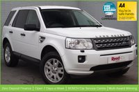 USED 2011 N LAND ROVER FREELANDER 2.2 TD4 XS 5d 150 BHP CRUISE CONTROL + 1 FORMER KEEPER + NAV