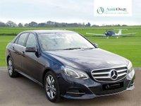 USED 2015 15 MERCEDES-BENZ E CLASS 2.1 E300 BLUETEC HYBRID SE 4d AUTO 202 BHP