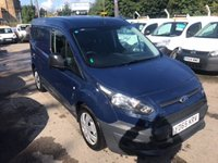 2015 FORD TRANSIT CONNECT}