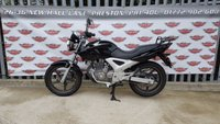 USED 2008 08 HONDA CBF250 Retro Commuter