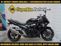 USED 2011 61 SUZUKI GSX650 F GOOD & BAD CREDIT ACCEPTED, OVER 500+ BIKES IN STOCK
