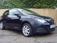 2010 SEAT IBIZA 1.4 S TDI A/C 3d 79 BHP £3499.00