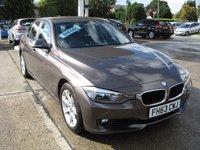 USED 2014 63 BMW 3 SERIES 2.0 316D ES 4d 114 BHP