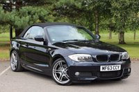 2013 BMW 1 SERIES 2.0 118D SPORT PLUS EDITION 2d 141 BHP £12980.00