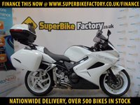 USED 2009 59 HONDA VFR800  ALL TYPES OF CREDIT ACCEPTED OVER 500 BIKES IN STOCK
