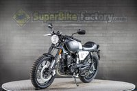 USED 2019 68 HANWAY HC125 BLACK CAFE SPECIALISTS IN GOOD/POOR CREDIT GOOD & BAD CREDIT ACCEPTED, OVER 500+ BIKES IN STOCK