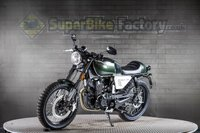USED 2018 68 HANWAY HC125 BLACK CAFE SPECIALISTS IN GOOD/POOR CREDIT GOOD & BAD CREDIT ACCEPTED, OVER 500+ BIKES IN STOCK