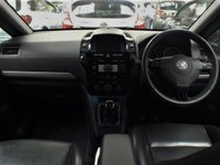 USED 2011 11 VAUXHALL ZAFIRA 1.7 ELITE CDTI ECOFLEX 5d 108 BHP