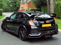 USED 2017 67 HONDA CIVIC 2.0 i-VTEC Type R GT Hatchback 5dr (start/stop) Deliver Miles
