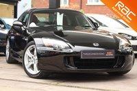 USED 2009 09 HONDA S 2000 2.0 GT 16V 2d 236 BHP