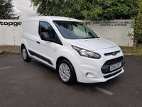 2015 FORD TRANSIT CONNECT 200 1.6 TDI 95 BHP TREND 3 SEATER 5 DOOR ** & Used cars for sale in Castlederg u0026 County Tyrone: Top Gear Motors NI markmcfarlin.com