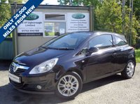 USED 2010 60 VAUXHALL CORSA 1.2 SE 3d 83 BHP **VEHICLE AT OUR UGBOROUGH  BRANCH**
