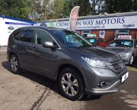 USED 2014 64 HONDA CR-V 2.0 I-VTEC EX 5d AUTO 153 BHP 0% AVAILABLE ON THIS CAR PLEASE CALL 01204 317705
