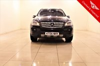 USED 2006 06 MERCEDES-BENZ M CLASS 3.0 ML320 CDI SE 5d 222 BHP