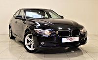 USED 2013 63 BMW 3 SERIES 2.0 318D SE 4d 141 BHP + 1 PREV OWNER + SERVICE HISTORY + AIR CON + CLIMATE CONTROL + USB