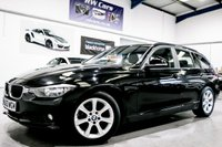 USED 2013 63 BMW 3 SERIES 2.0 316D ES TOURING 5dr