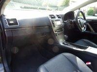 USED 2012 12 TOYOTA AVENSIS 2.2 T SPIRIT D-CAT 4d AUTO 150 BHP