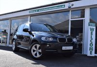 USED 2009 09 BMW X5 3.0 XDRIVE30D SE 5d AUTO 232 BHP 82 point RAC Approved Preparation