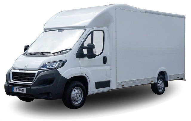 View our PEUGEOT BOXER 320L LWB