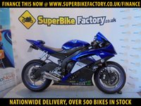 USED 2010 10 YAMAHA R6  ALL TYPES OF CREDIT ACCEPTED  OVER 500 BIKES IN STOCK