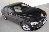 USED 2014 14 BMW 3 SERIES 2.0 318D SPORT 4d 141 BHP