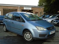 2004 FORD C-MAX