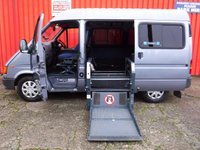 USED 1997 R FORD TRANSIT 2.5 80  85 BHP