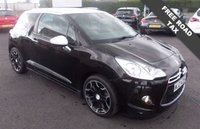 USED 2014 CITROEN DS3 1.6 E-HDI DSTYLE PLUS 3d 90 BHP FREE ROAD TAX