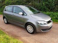 2011 VOLKSWAGEN GOLF PLUS 1.6 S TDI 5d 103 BHP £5295.00