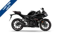USED 2018 YAMAHA R3 YZF R3*BRAND NEW 2017MY! ONLY 1 LEFT IN POWER BLACK***YAMAHA FINANCE AVAILABLE SUBJECT TO STATUS***
