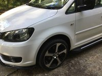 USED 2012 12 VOLKSWAGEN CADDY 1.6 C20 TDI 102  BHP R LINE STYLING