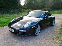 USED 2009 PORSCHE 911 3.6 TARGA 4 PDK 2d AUTO 345 BHP F/S/H, Rare Example, PDK