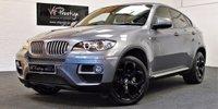 USED 2014 14 BMW X6 3.0 XDRIVE40D 4d AUTO 302 BHP **DYNAMIC PACK-40d M SPORT**