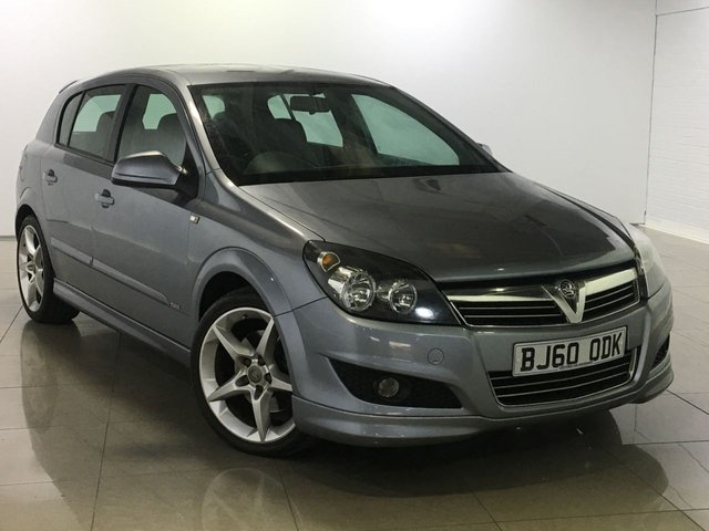 View our 2010 60 VAUXHALL ASTRA 1.9 SRI XP CDTI 5d 147 BHP