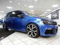 2012 VOLKSWAGEN GOLF 2.0 R DSG 270 BHP £17975.00