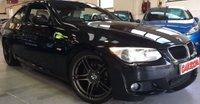 2011 BMW 3 SERIES 2.0 318I M SPORT 2d 141 BHP £10995.00