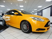 2013 FORD FOCUS 2.0 ST-3 MOUNTUNE 300 BHP £15450.00