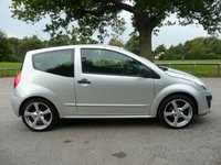 2010 CITROEN C2 1.4 VTR 3d 73 BHP £2995.00