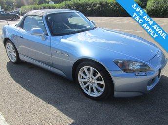2006 HONDA S 2000 2.0 16V 2d 236 BHP £SOLD