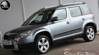 USED 2011 61 SKODA YETI 2.0TDi SE 4x4 5 DOOR 6-SPEED 138 BHP Finance? No deposit required and decision in minutes.