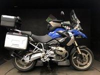 2008 BMW R1200}