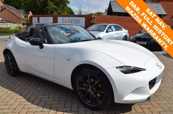 View our MAZDA MX 5
