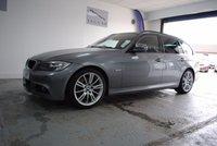 USED 2012 12 BMW 3 SERIES 2.0 318D M SPORT TOURING 5d 141 BHP