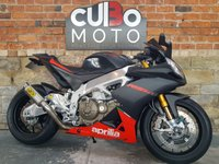 USED 2014 64 APRILIA RSV4 FACTORY A-PRC ABS  Stunning Condition
