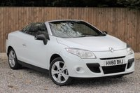 USED 2010 RENAULT MEGANE 1.4 DYNAMIQUE TOMTOM TCE 2d 130 BHP ***REQUEST YOUR WHATS APP VIDEO***