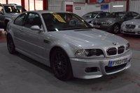 USED 2003 03 BMW M3 3.2 M3 2d 338 BHP